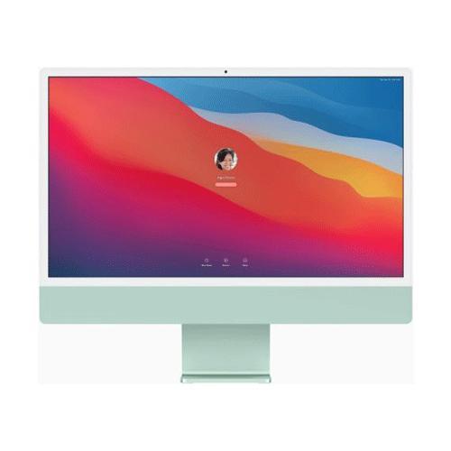 Apple iMac MGPJ3HNA Desktop price in chennai