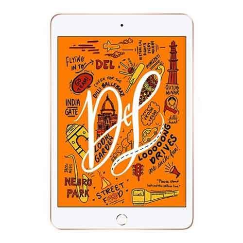 Apple iPad Mini WIFI With Cellular 256GB MUXE2HNA price in chennai