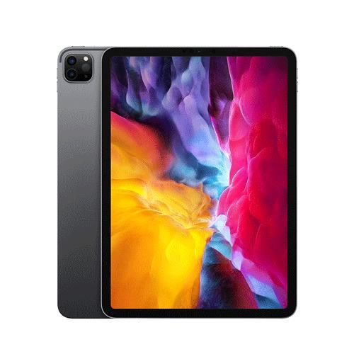 Apple iPad Pro 11 Inch 128GB MHQR3HNA price in chennai