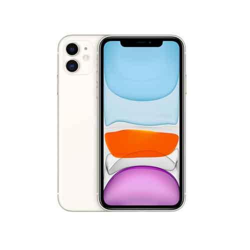 Apple iPhone 11 128GB MHDJ3HNA price in chennai