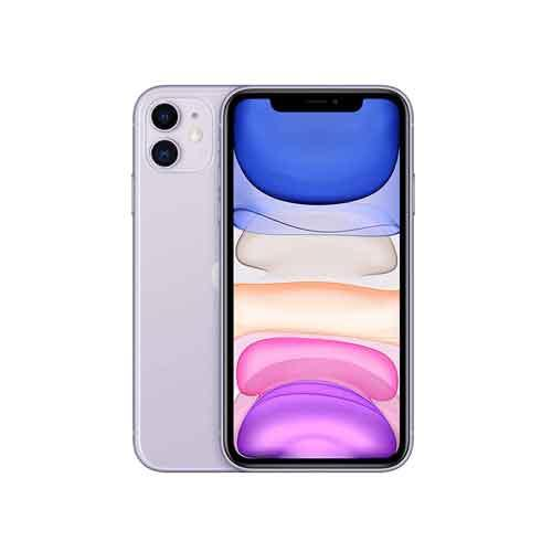 Apple iPhone 11 256GB MHDU3HNA price in chennai