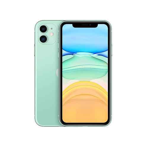 Apple iPhone 11 256GB MHDV3HNA price in chennai