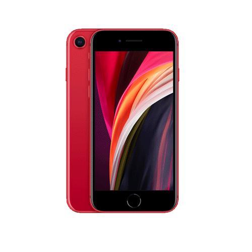 Apple iPhone SE 128GB MHGV3HNA price in chennai