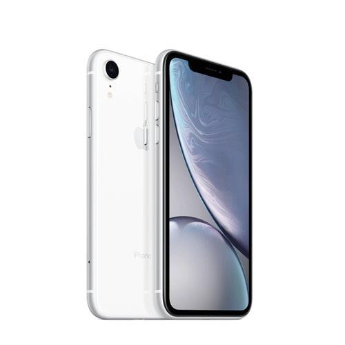 Apple iPhone XR 128GB MH7M3HNA price in chennai