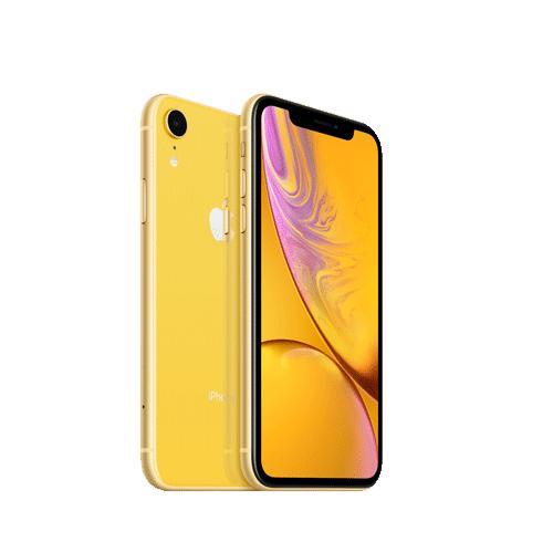 Apple iPhone XR 64GB MH6Q3HNA price in chennai