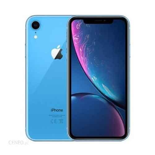 Apple iPhone XR 64GB MH6T3HNA price in chennai