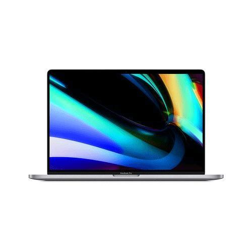 Apple Macbook Pro 16 Inch MVVM2HNA Laptop price in chennai