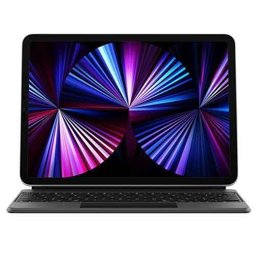 Apple Magic Keyboard For iPad Pro 11 Inch 3rd Generation And iPad Air 4th Generation Us English MXQT2HNA price in chennai