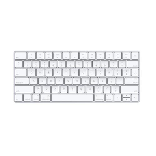 Apple Magic Keyboard Us English MLA22HNA price in chennai