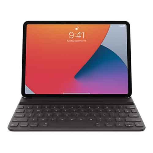Apple Smart Keyboard For iPad 8TH Generation MX3L2HNA price in chennai