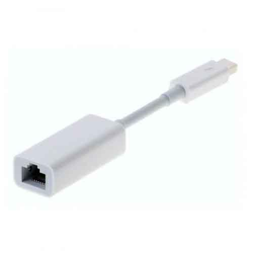 Apple Thunderbold To Firewire Adapter MD464ZMA price in chennai