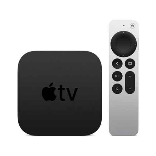 Apple TV 4K 64GB MXH02HNA price in chennai