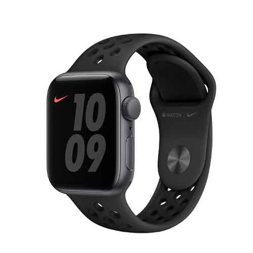Apple Watch Nike Series SE GPS 40MM MYYD2HNA price in chennai