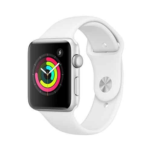 Apple Watch Series 3 GPS 38mm MTEY2HNA price in chennai