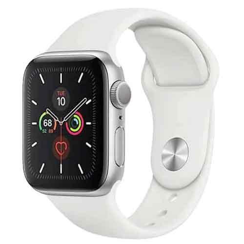 Apple Watch Series 3 GPS 42mm MTF22HNA price in chennai