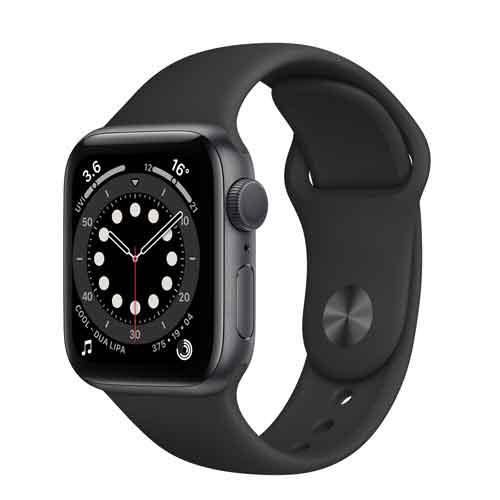 Apple Watch Series 6 GPS 40MM MG133HNA price in chennai