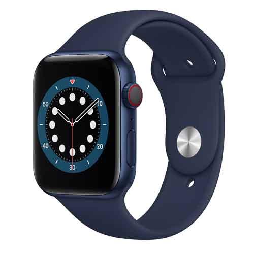 Apple Watch Series 6 GPS 40MM MG143HNA price in chennai