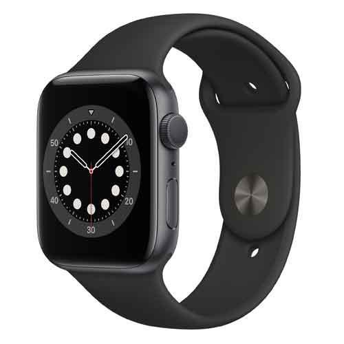 Apple Watch Series 6 GPS 44MM M00H3HNA price in chennai