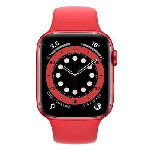 Apple Watch Series 6 GPS 44MM M00M3HNA price in chennai