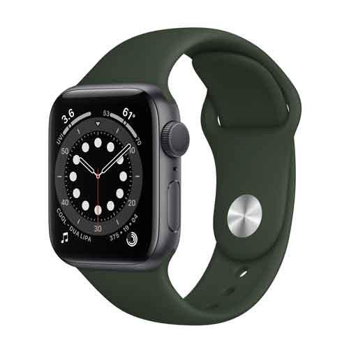 Apple Watch Series 6 GPS Cellular 40MM M06V3HNA price in chennai