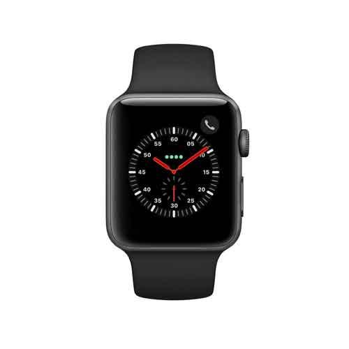 Apple Watch Series 6 GPS Cellular 40MM M06X3HNA price in chennai