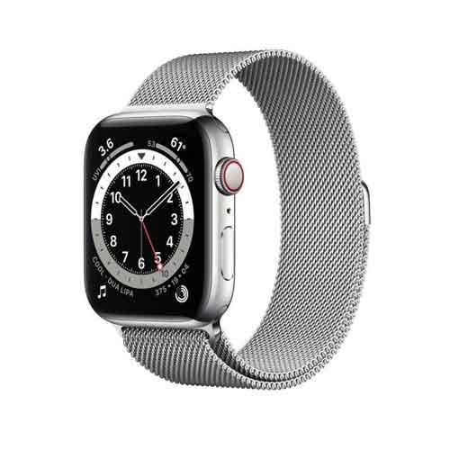 Apple Watch Series 6 GPS Cellular 44MM M09E3HNA price in chennai