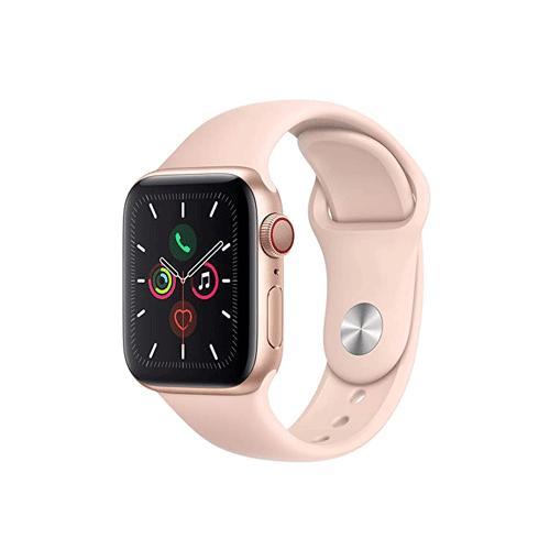 Apple Watch Series SE GPS 40MM MYDN2HNA price in chennai