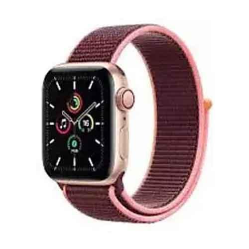 Apple Watch Series SE GPS Cellular 40MM MYEJ2HNA price in chennai