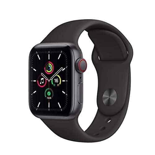 Apple Watch Series SE GPS Cellular 40MM MYEL2HNA price in chennai