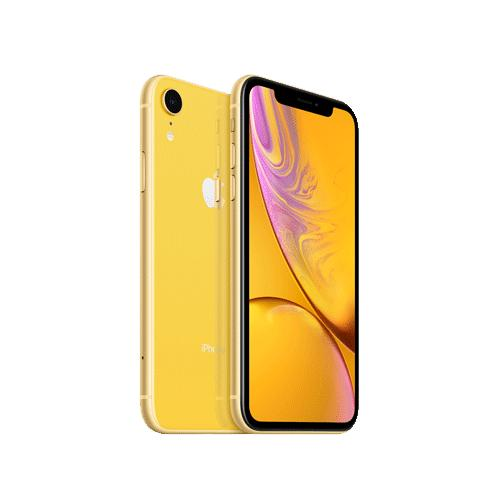 vApple iPhone XR 128GB MH7P3HNA price in chennai